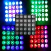 25*10W RGBW 4in1 LED Matrix Light /Effect Light