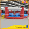 Gaint Wipe-out Game Inflatable Roman Style Gladiator Game (AQ01693-1)