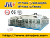 Disposable Breast Pad Making Machine Jwc-Rd-Sv