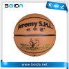 Promotional Waterproof PU PVC TPU Sport Rubber Basketball (B88380)