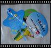 Plastic Fan for Promotion-49