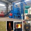 Automatic 1-20t/H Wood Pellets Production Line Machine