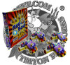 Mad Bee Toy Fireworks Factory Price