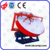 Ceramic Sand Disc Granulator