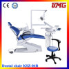 Tooth Treatment Tools Belmont Dental Chair