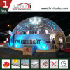 Dia 30m Steel Geodesic Half Sphere Dome Tent for Event Exhibition