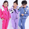 OEM Hot Sale Fashionl Children′s Cotton Hoody