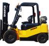 LPG Forklift with Nissan Motor