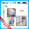 Stainless Steel Bath Shower, Shower Mixer (AB205)