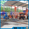 Complete Bio Organic Fertilizer Production Line