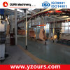 Paint Spraying Line for Metal Machinery