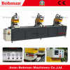 Three Head Welding Machine for PVC Window Frames Used