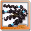 Grade 5 a Body Wave of Brazilian Hair Weaving