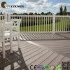 Eco-Friendly Waterproof Flooring WPC Floor Deckings / Engineered Floorings