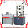Wth-W300e Computerized Electro-Hydraulic Servo Universal Testing Equipment