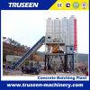 Construction Machinery 90m3/H Precast Concrete Mixer Plant Supplier