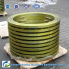 A105 Scm415 Big Size Casted Steel Falnge Ring