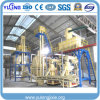 Yulong 2-3 Ton/Hour Wood Pellet Plant
