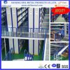 Structural Steel Warehouse Mezzanine Rack (EBIL-GLHJ)