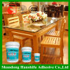 Factory Price White Emulsion Waterproof Wood Glue