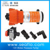 Seaflo Hot Sale 12V Electric Operated Diaphragm Water Pump High Capacity