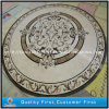 Marble Water Jet Medallion Pattern / Natural Stone Medallion Pattern