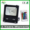 Good Quality 20W RGB Outdoor LED Flood Light