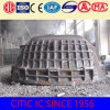 Casting Carbon Steel Slag Pot Best Quality