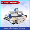 Ele 1325 Wood CNC Router Engraver Machine, 4 Axis CNC Router Machine for Wood Stairs