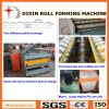 Russian Steel Roof Rolling Machine Made in China