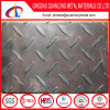 A36 Hot Rolled Mild Steel Checkered Plate
