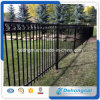Decorative Fence, Ornamental Fence, Garden Fence, Railway Galvanized Wrought Iron Fence/Wrought Iron Fence/Iron Fencing