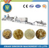puffed snacks food processing equipment