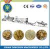 puffed snacks food processing equipment