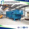 Sedimentation Daf Dissolved Air Flotation Device Environmental Protection Equipment