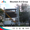 High Quality P8 Outdoor Advertising Screens