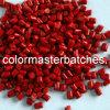 PVC Pigment Plastic Material Red Masterbatch