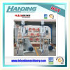 High Temperature ETFE Extruder Machine