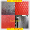 Color Coated Embossed Aluminum Sheet
