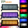40X18W Rgbwauv 6in1 LED Wall Washer Light