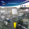 PVC Cable Pelletizing Production Line