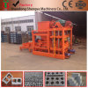 Qtj4-26 Concrete Block Making Machine/ Concrete Hollow Block/Solid Brick Machine