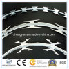 Hot Dipped Galvanized Military Razor Wire
