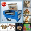 Laser Cutting Wood Acrylic Glass Laser Engraving Machine for Photo Advertising/Subsurface (TR1280)