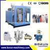 Single Station Extrusion Blowing Molding Machine for Milk Bottles