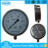150mm Bottom Connection Half Stainless Steel Oil Filled Pressure Gauge