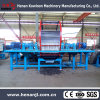 2015 Hot Sale Tire Shredding Machine for Tire Recycling