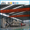 Biomass Wood Pellet Mill with Forced Feeder and Ring Die