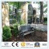 Hot Sale Black Aluminum Fence, Pool Fence