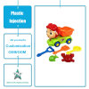 Customized Plastic Items Kids/Childrens Toys Plastic Injection Moulding Parts